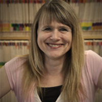 Debbie Alders